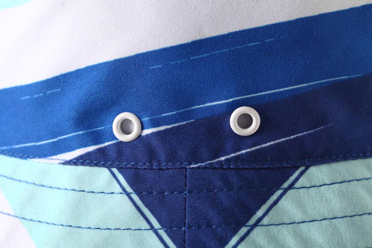 Reima Viehe lasten UV-hattu - Ultramarine Blue - UV-vaatteet - 2002151414 - 5