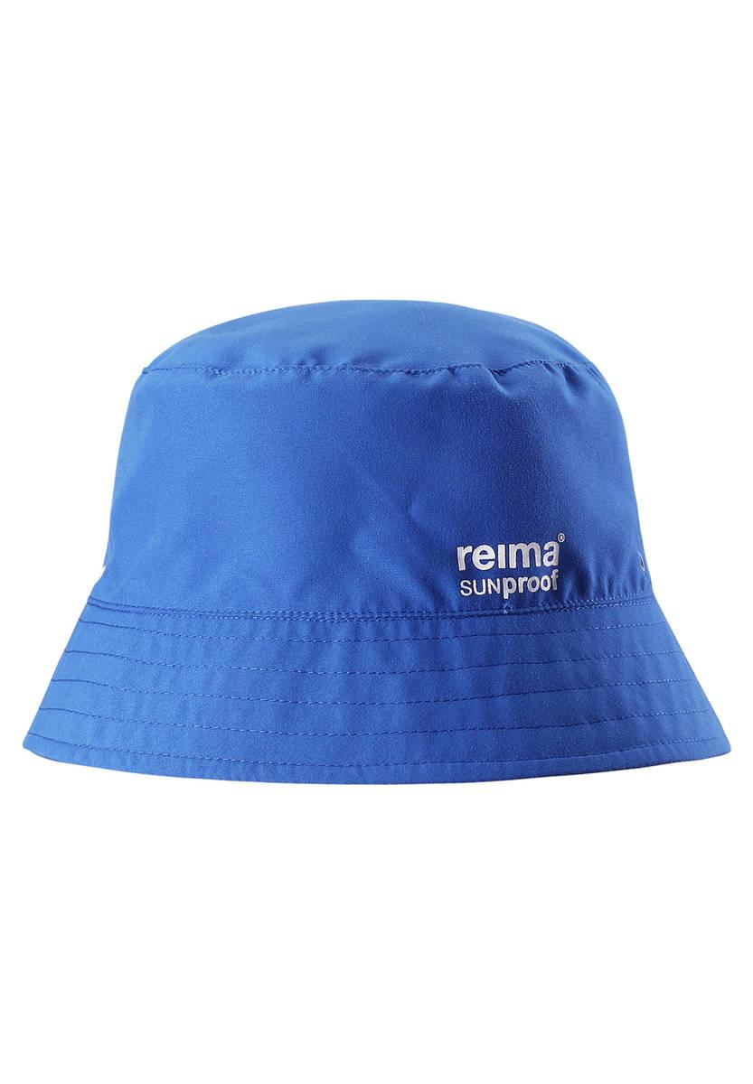Reima Viehe lasten UV-hattu - Ultramarine Blue - UV-vaatteet - 2002151414 - 7