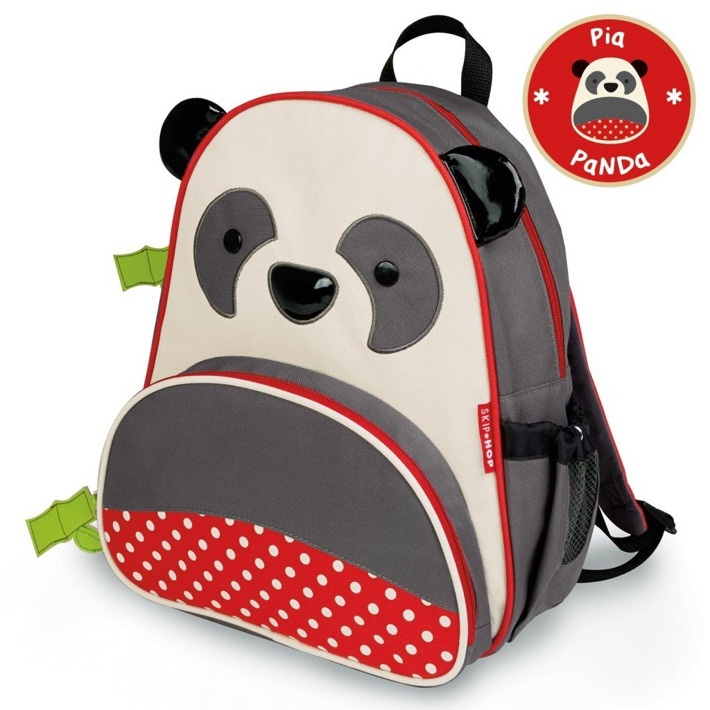 Panda - Lasten kerhoreput - 234851274 - 58