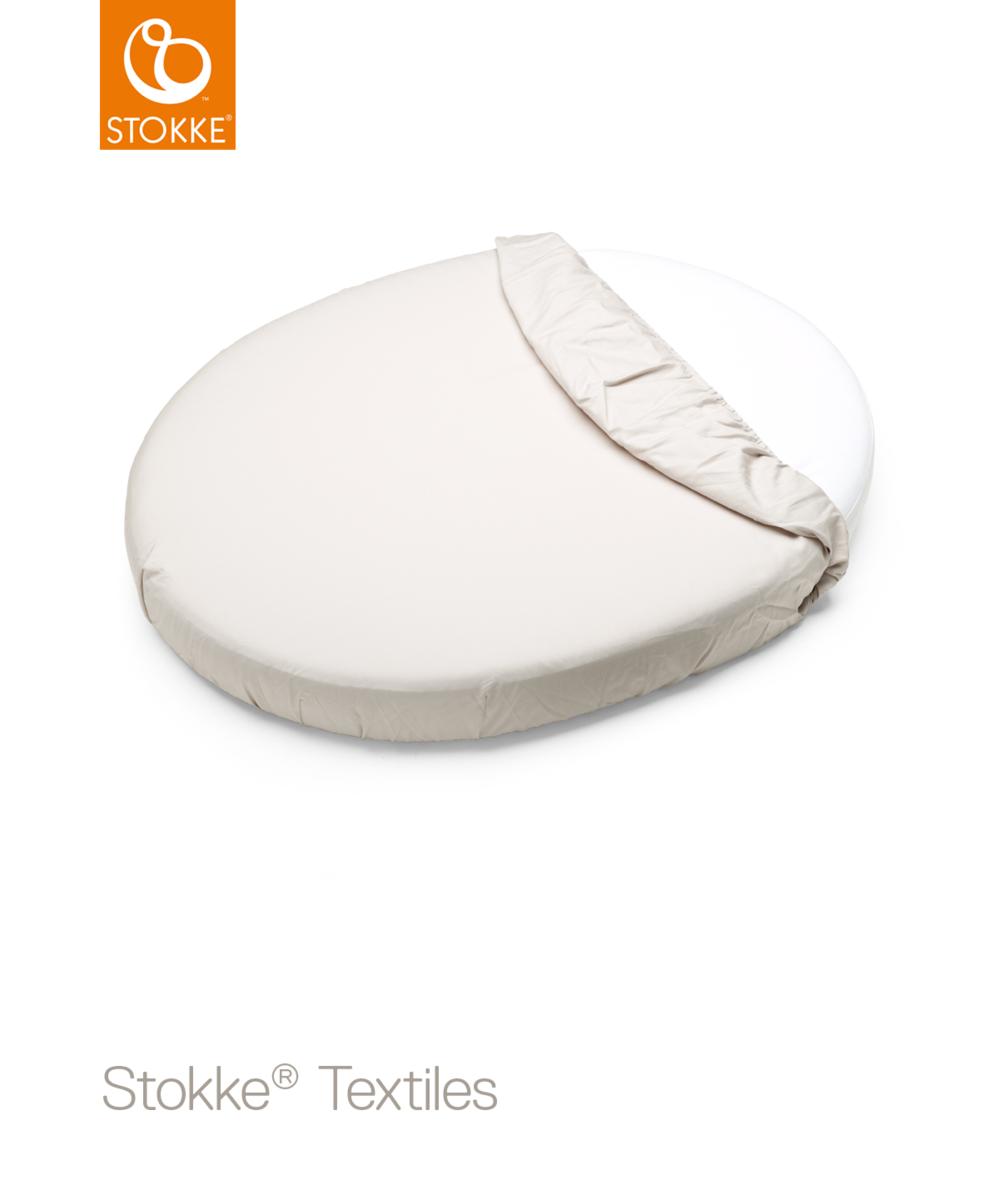 Stokke Sleepi Mini lakana 80 cm - Lakanat - 300001114 - 7