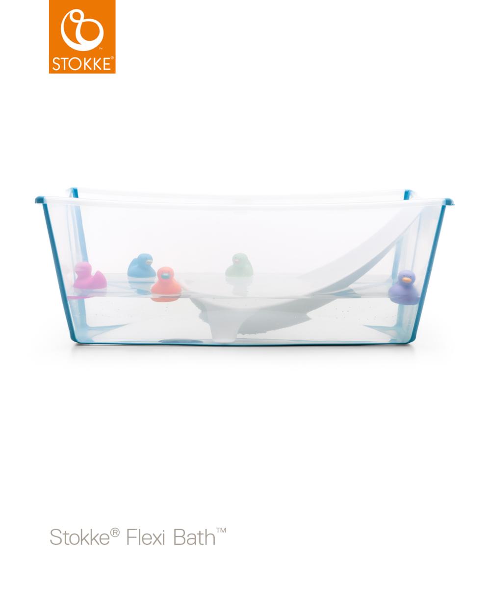 Stokke Flexi Bath kylvetystuki - Kylvetystuet, tyynyt ja liukuestematot - 1234 - 12