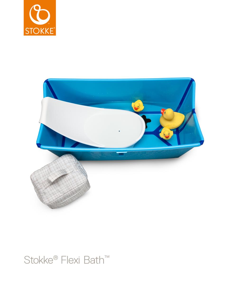 Stokke Flexi Bath kylvetystuki - Kylvetystuet, tyynyt ja liukuestematot - 1234 - 13