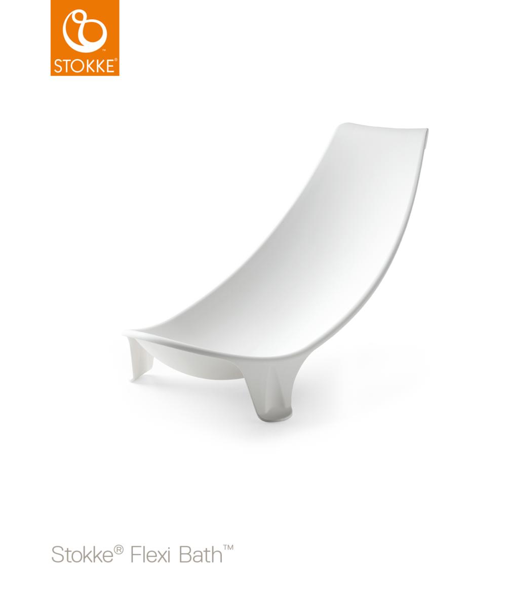 Stokke Flexi Bath kylvetystuki - Kylvetystuet, tyynyt ja liukuestematot - 1234 - 9