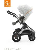 Stokke Stroller Style Kit varustesetti - Istuinosat & kankaat - 7040354097014 - 1