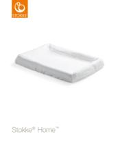 Stokke Home hoitoalustan päällinen - Hoitoalustat ja päälliset - 7040354085004 - 1