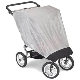 Baby Jogger hyönteissuoja - Hyönteissuojat tuplarattaisiin - 745146575004 - 1