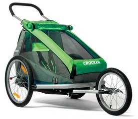 Vihreä - Perä- ja urheilukärryt - 4044494124794 - 7