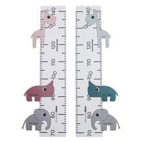 Done by Deer Grow mitta kaksipuoleinen - Seinätarrat, mitat ja kellot - 5712643606154 - 1