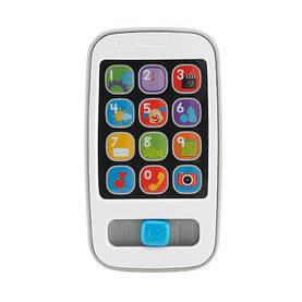 Fisher-Price Smart Phone puhelin - Pallot, aktiviteettilelut ja nuket - 887961053364 - 1
