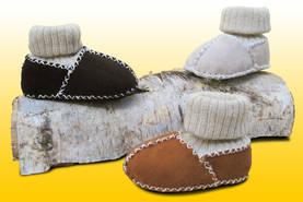 Väri: Camel (toffee) - Tossut - 4475000154