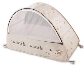Koo-di Sun & Sleep Pop-Up Bubble matkasänky - Matkasängyt ja lisävarusteet - 5060023800204