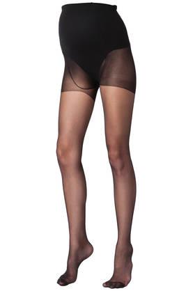 Mamalicious Malou Pantyhose 20 den 2 pack sukkahousut - musta - Sukkahousut ja legginsit - 36523330014 - 1