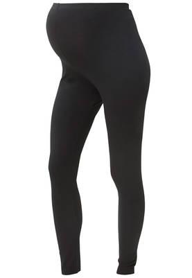 Mamalicious MlLea Organic Long Legging 2 Pack odottajan legginsit - Sukkahousut ja legginsit - 21355854754