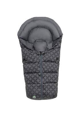 Fashion Ornamento Carbon (tummanharmaa) - Lämpöpussi turvakaukaloon - 3200325144 - 1