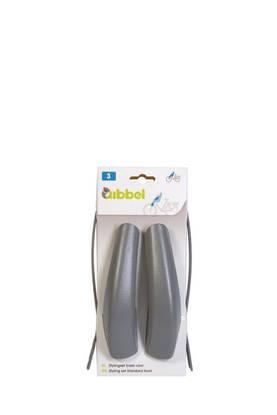 Qibbel styling set basic etuistuimeen - Pyöränistuimet - 8712864435004 - 1