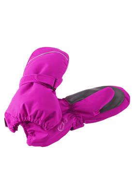 Reima Tomino villarukkaset - Pinkki - Lapaset, hanskat ja pidikkeet - 5122021014 - 1