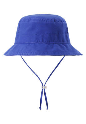 Reima Tropical lasten UV-hattu - Ultramarine Blue - UV-vaatteet - 669565511014 - 1