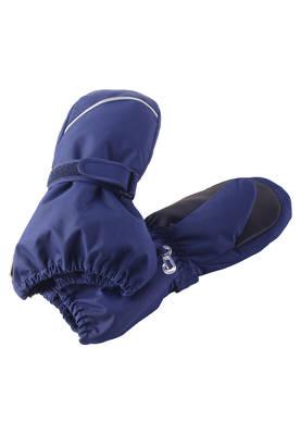 Reima Tomino villarukkaset - Navy - Lapaset, hanskat ja pidikkeet - 5221035874