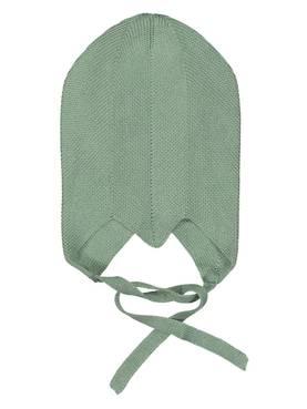 Ruskovilla silkkimyssy vihreä - Silkki - 2100124774 - 1