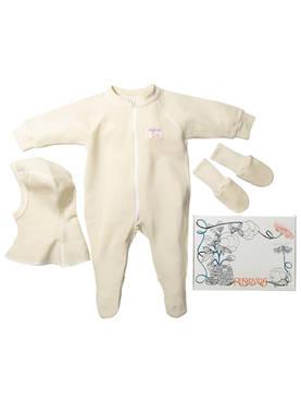 Ruskovilla vauvan ulkoilusetti 60 cm - Villa - 654654354354654654 - 1