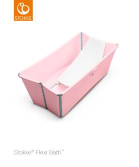 Stokke Flexi Bath kylvetystuki - Kylvetystuet, tyynyt ja liukuestematot - 1234 - 8