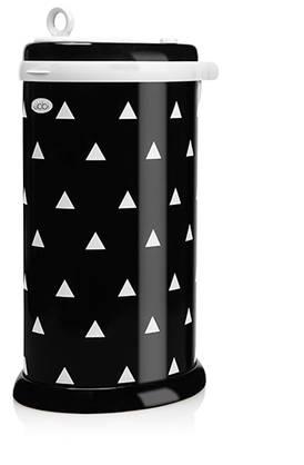 Black with Triangles/musta - Vaipparoskikset - 698904100454 - 1