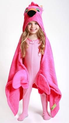Flamingo - Huppupyyhkeet - 5123021414 - 1