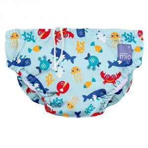 Bambino Mio Swimnappy uimavaippahousut - Deep Sea - Vaipat ja uimavaipat - 5120001014 - 1