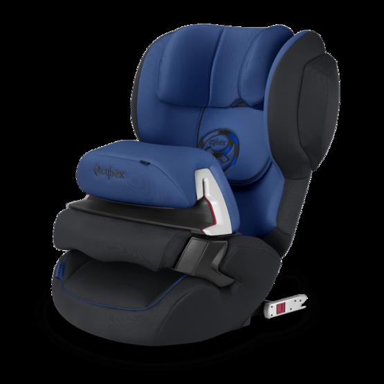 Skydiver 2015 - Turvaistuimet - 4250183727034 - 1