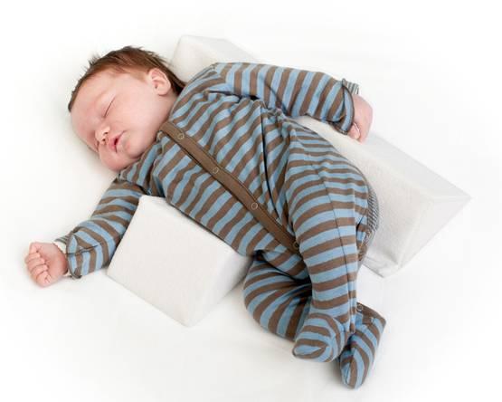 Delta Baby unituki kiila - Korotustyynyt - 5400653404074 - 1