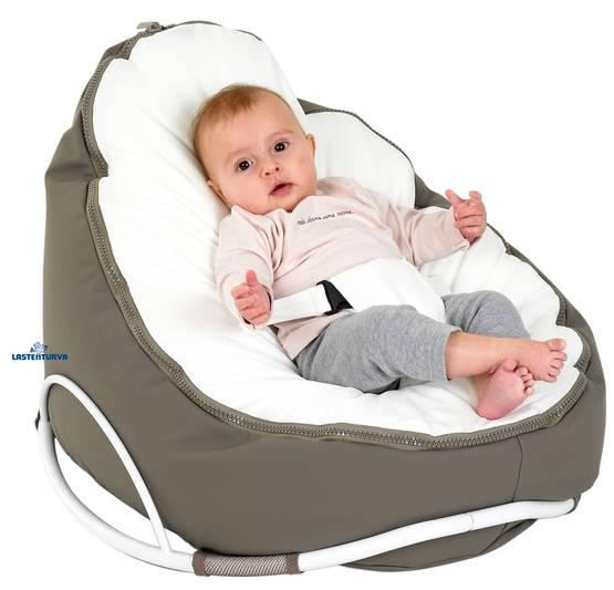 Keinujalakset + Doomoo Seat  - Sitterit - 54006539998 - 1