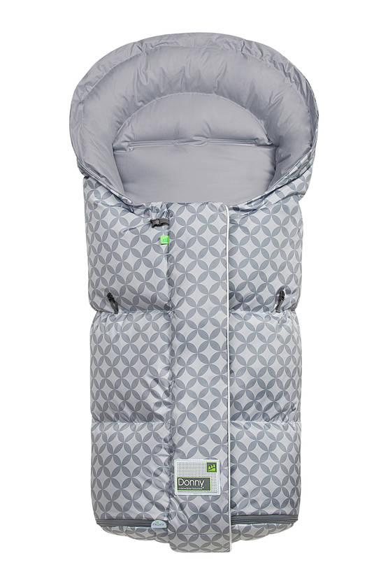 Fashion Ornamento Cool Grey - Lämpöpussit - 2012144474 - 1
