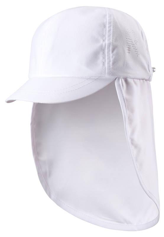 Reima Alytos lasten UV-hattu - White - Kesähatut - 33200211014 - 1