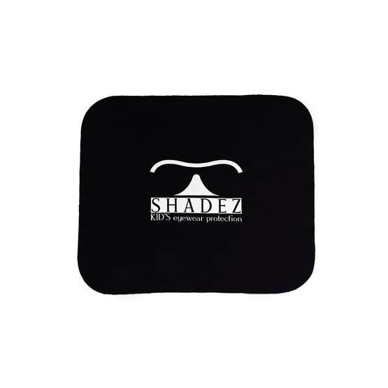 Shadez puhdistusliina aurinkolaseille - Aurinkolasien lisätarvikkeet - 08335158707934 - 1