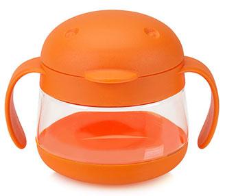 Orange/oranssi - Napostelupurkit ja syömäavut - 23000210154 - 1