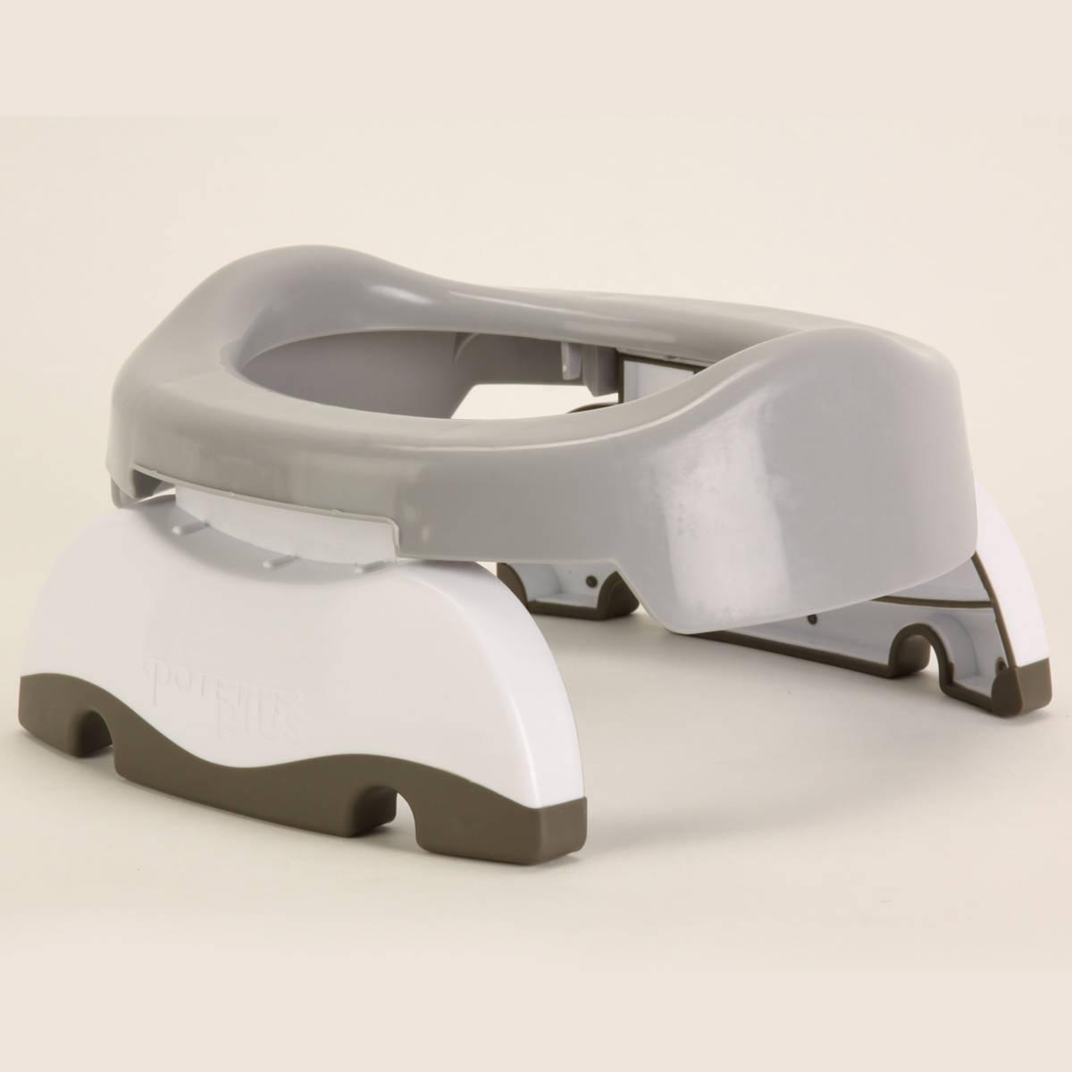Potette plus 2-in-1 matkapotta/supistaja - Matkapotat ja lisävarusteet - 088161279855 - 2
