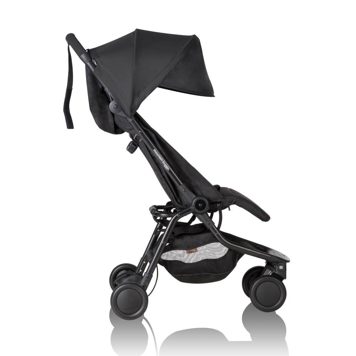Mountain Buggy Nano V2 matkaratas - Matkarattaat - 4587778545 - 4