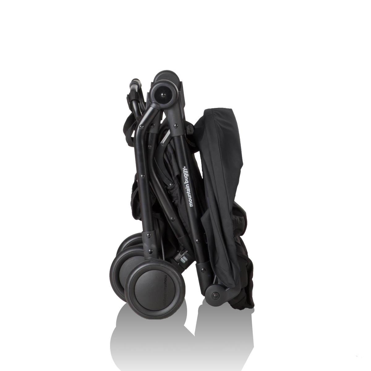 Mountain Buggy Nano V2 matkaratas - Matkarattaat - 4587778545 - 5