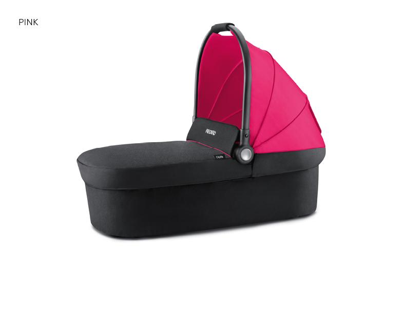 Pink - Matkarattaat - 4520320285 - 4