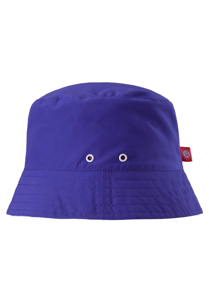 Reima Viehe lasten UV-hattu - Navy - UV-vaatteet - 20012224185 - 2