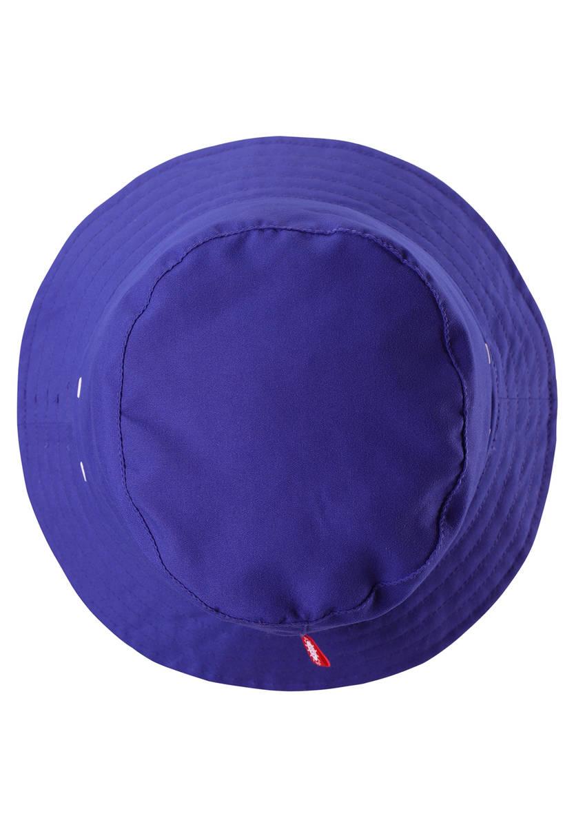 Reima Viehe lasten UV-hattu - Navy - UV-vaatteet - 20012224185 - 4