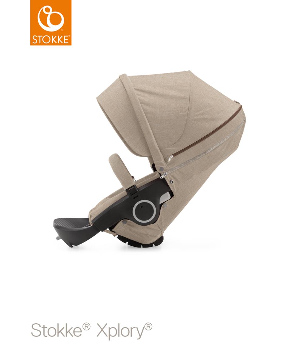 Stokke Xplory & Crusi & Trailz Seat istuinosa - Istuinosat & kankaat - 200014585 - 41