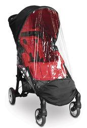 Baby Jogger sadesuoja - Sadesuojat yksilörattaisiin - 745146923515 - 1