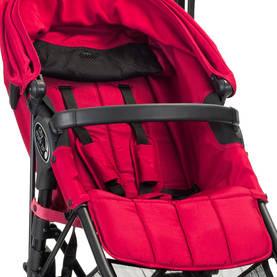 Baby Jogger turvakaari Zip -rattaisiin - Matkarattaiden turvakaaret - 7451465758063435 - 1