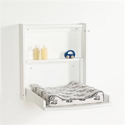 Babytrold seinäkiinnitys hoitopöytä - Hoitopöydät ja lipastot - 475101312104155 - 1