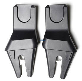 Brio/Brit adapteri Go-Maxi-cosi/ Cybex - Adapterit turvakaukaloille - 7321594910005 - 1