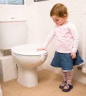 Clippasafe Toilet Lock WC-lukko - Lukot, salvat ja sulkimet - 5015876020675 - 1