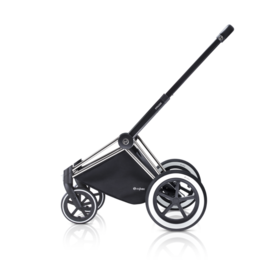 Cybex Priam runko All Terrain Chrome - Rungot - 4250183753965 - 2