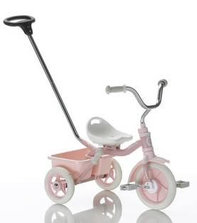 Classic Pink - Kolmipyörät - 856325665 - 6