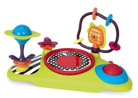 Mamas&Papas Baby Snug -tuolin lelukeskus - Ensituolit ja korokkeet - 5031672961035 - 1